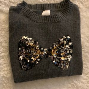 Cat and Jack Girls Sweater
